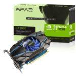 KFA2 präsentiert KFA2 GeForce GT 1030 für den Einsteigermarkt