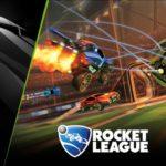 Raketenstarkes GeForce Bundle: Rocket League kostenlos mit jeder GeForce GTX 1060 / 1050
