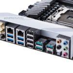 ASUS X299-Mainbords ab sofort verfügbar