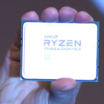 AMD vollendet neun Ryzen Threadripper Modelle