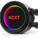 Intel LGA 2066: NZXT Kraken-Reihe voll kompatibel