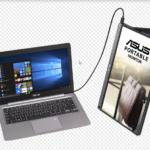 USB-Monitor ASUS ZenScreen MB16AC: jetzt erhältlich