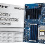 GIGABYTE veröffentlicht MZ30-AR0 Hauptplatine für AMD EPYC