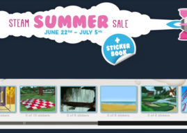 Der Steam Summer Sale 2017 kommt