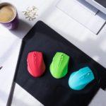 Sommerlook statt Mausgrau: SPEEDLINK präsentiert CALADO-Silent-Maus in drei frischen neuen Farben