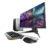 Alienware rüstet sein Flaggschiff weiter auf und bringt neue Peripheriegeräte auf den Markt