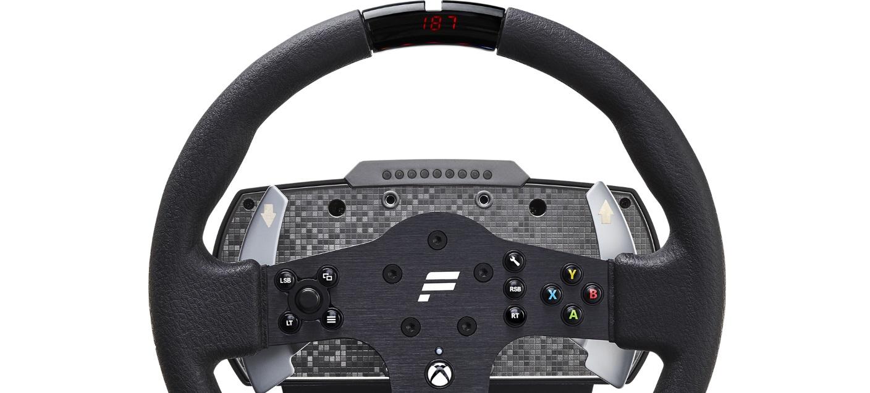 Fanatec Csl Elite Wheel Starter Pack F 252 R Xbox One Amp Pc Im