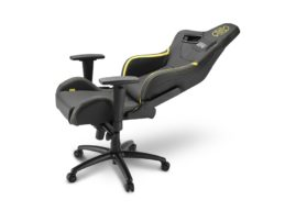 Sharkoon SHARK ZONE Gaming Seat – EVK 299 Euro