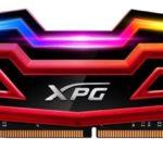 ADATA kündigt XPG SPECTRIX D40 RGB mit DDR4 und voller ASUS AURA Sync-Unterstützung an