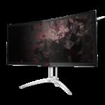 AOC präsentiert neue Displays aus der Premium-Gaming-Monitor-Serie AGON