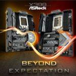 ASRock enthüllt X399 Fatal1ty Professional Gaming Motherboard