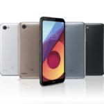Neue Q Serie von LG mit FullVision Display
