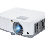 ViewSonic PA503-Serie – Entertainment-Projektoren für flexible Anwendungsszenarien