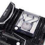 EK veröffentlicht RGB CPU Monoblöcke für MSI X299 Plattform