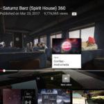 360-Grad-Videos : Die neue YouTube-App für SHIELD TV ist da