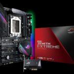 AMD Threadripper X399 wird zum Start kein NVMe RAID unterstützen