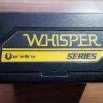 BitFenix Whisper M 750 Watt im Test
