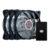 Cooler Master vervollständigt die MasterFan Pro RGB Serie mitsamt Controller