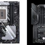 ASUS stellt die neuen ROG und PRIME X399-Mainboards vor