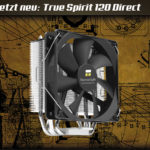 Vorgestellt: Der True Spirit 120 Direct