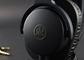 Yamaha HPH-MT5 – Studio-Kopfhörer zum Einstiegspreis