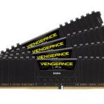 Corsair veröffentlicht Vengeance LPX DDR4-4600 16GB Arbeitsspeicher