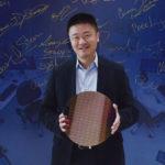 Intels erster 10 nm Chip auf dem Markt wird ein 64-Layer 3D NAND