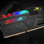 GeIL EVO X ROG-Zertifiziert RGB Gaming Arbeitsspeicher