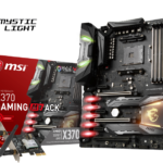 MSI bringt X370 GAMING M7 ACK in den Handel