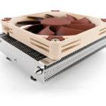 Noctua stellt zwei AM4-kompatible Low-Profile-Kühler vor