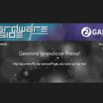 Ankündigung: Gewinnspiel von 2Game.com und HardwareInside