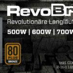 RevoBron - Langläuferserie für anspruchsvolle Gamer