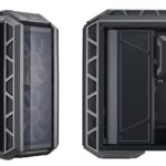 Cooler Master kündigt MasterCase H500P an