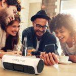 Multi-Room-Lautsprecher Creative Omni ab heute im Handel erhältlich