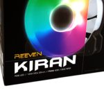 Reeven Kiran RGB Lüfter im Test