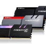 G.SKILLTrident Z Speicherkit im Test für den Release der 8. Gen. Intel Prozessoren