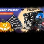 Halloween-Gewinnspiel 2017 von HardwareInside und 2Game.com und du kannst dabei sein![Beendet]
