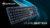 Beleuchtete mechanische Low-Profile-Tastatur mit Numpad – EVK 79,90 Euro