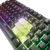 Die Xtrfy K3 Gaming-Tastatur mit hochwertigen Hybrid-Switches