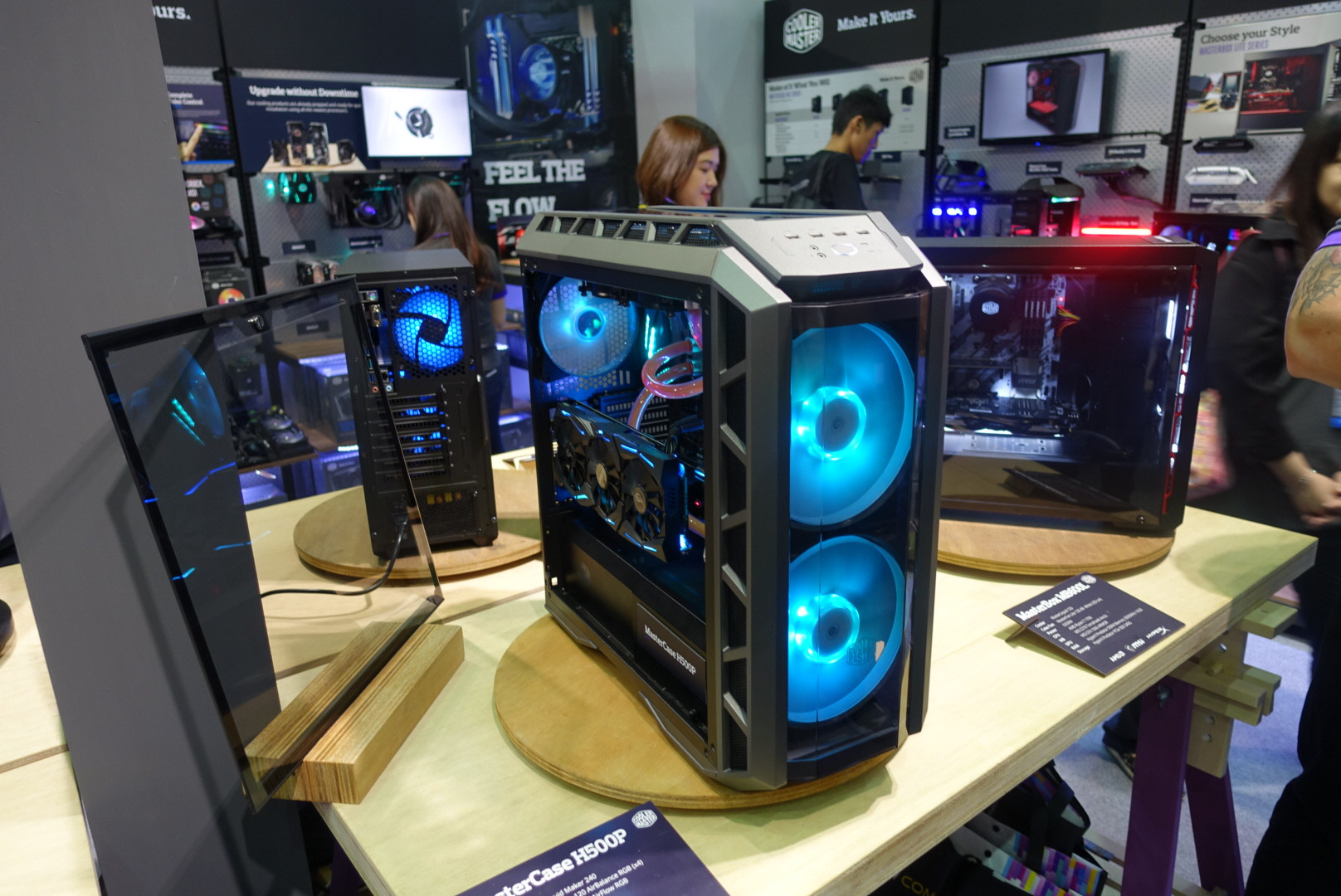 500€ gaming pc 2019