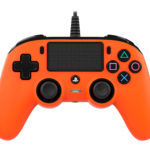 Nacon Controller orange