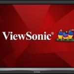 55 Zoll, 4K und 20-Punkt-Touch – ViewSonic IFP5550