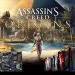 MSI schnürt Assassin's Creed: Origins Bundles
