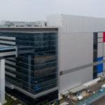 Samsung startet Serienproduktion seines FinFET der zweiten Generation mit 10 nm