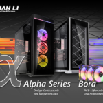 Lian-Li-Alpha-Series