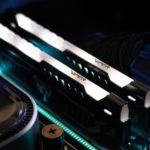Patriot stellt seine DDR4 VIPER LED-Speichermodule vor