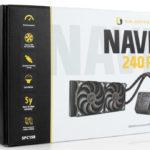 SilentiumPC veröffentlicht Navis Pro Series AIO Liquid CPU-Kühler