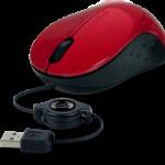 Speedlinks Mini-Maus BEENIE bietet Top-Qualität für unterwegs