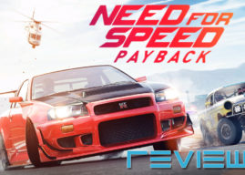 Game-Review: Need for Speed – Payback