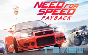 Game-Review: Need for Speed Payback